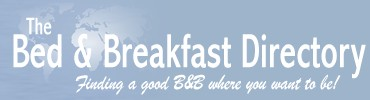 The Bed and Breakfast Directory offers information and contact details for hundreds of Bed & Breakfast Establishments across the UK and further afield.